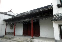苏州邓氏宗祠