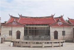 泉州骆氏宗祠