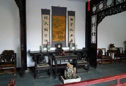 郑州安氏宗祠