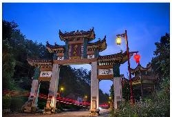 中川胡氏家庙