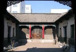 昌邑姜氏祠堂