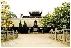 零陵柳子庙