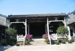 海珠简氏宗祠