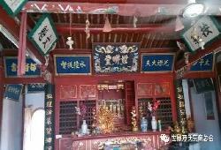 浔江万氏家庙