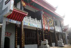 福州曾氏祠堂