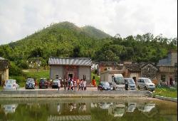 珠湖丘氏宗祠